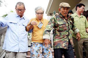 Mỏi mòn thân phận 40 năm oan khuất: Viện trưởng Viện KSND tỉnh Tây Ninh nói gì ?