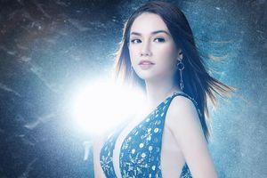 MC Quỳnh Chi nhận giải Nữ diễn viên xuất sắc