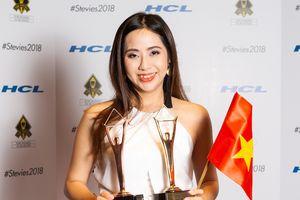 Đạo diễn 'Lễ hội biển Sầm Sơn 2018' nhận giải thưởng tại Mỹ