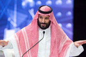 Sau vụ sát hại nhà báo, Thái tử Ả Rập Xê Út bị hoàng gia quay lưng