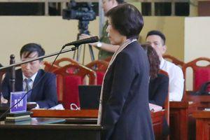 Dì ruột Phan Sào Nam bị đề nghị 3 năm tù, cho hưởng án treo