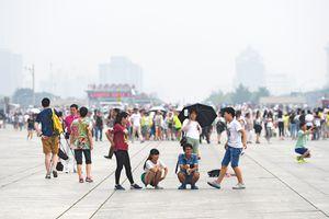 Bắc Kinh bắt đầu đánh giá, chấm điểm công dân từ năm 2021