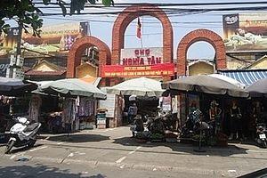 Hà Nội: Cụ thể hóa Quy định về phát triển và và quản lý chợ
