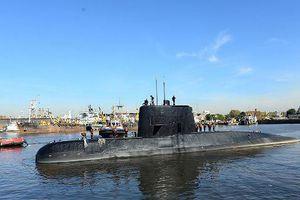 Một năm tìm kiếm chiếc tàu ngầm Argentina mất tích và cái kết đau buồn