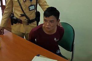 Nam thanh niên nhiễm HIV cướp điện thoại của cô gái 18 tuổi