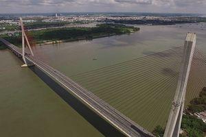 Bộ Giao thông lập 6 'siêu' đề án kết nối hạ tầng trong năm 2019