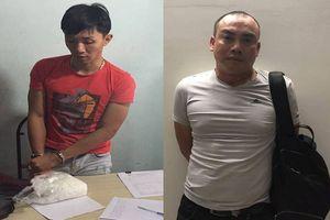 Phá đường dây buôn bán ma túy 'khủng' ở Sài Gòn