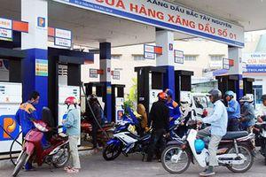 Giá xăng, dầu giảm mạnh kể từ chiều nay (21/11)