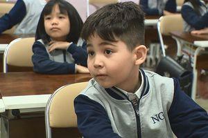 Trường Newton Hà Nội là đối tác chiến lược của tổ chức giáo dục Hoa Kỳ