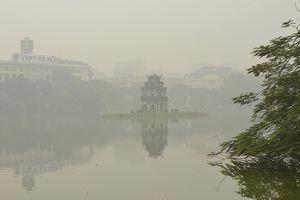 Thời tiết ngày 21/11: Hà Nội sáng sớm có sương mù, chiều nắng