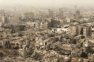 Cập nhật tin tức mới nhất về Syria