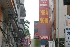 Tiết lộ bên trong khách sạn của nhân viên lễ tân