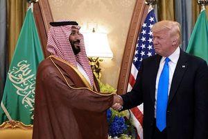 Ả Rập Xê út không quan trọng đối với Mỹ như TT Trump nghĩ?