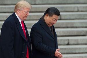 Mỹ buộc tội Trung Quốc không ngừng ăn trộm bản quyền trí tuệ và công nghệ