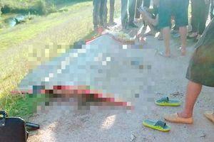 Thanh Hóa: Nam sinh tử vong dưới hồ khi đi chơi ngày nhà giáo về