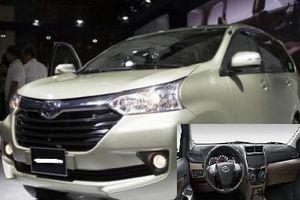 Hiện đại, bền bỉ nhưng Toyota Avanza 2018-2019 vẫn bị chê tơi tả