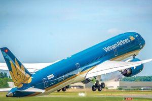 Lợi nhuận quý 3/2018 của Vietnam Airlines giảm tới 73%: Vì đâu nên nỗi?