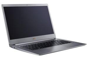 Acer Swift 5 Air Edition: laptop trang bị chip Whiskey Lake đầu tiên tại Việt Nam