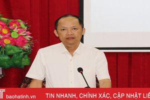 TP Hà Tĩnh dự kiến hoàn thành và vượt 22 chỉ tiêu KT-XH năm 2018