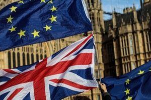 Nước anh lại 'sóng gió' vì Brexit