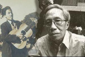 Vợ cố nhạc sĩ Y Vân vẫn giữ thư tình của người khác viết cho chồng, không ghen khi ông lấy nghệ danh từ tên cô gái khác