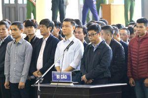 Ông Phan Văn Vĩnh bị đề nghị mức án từ 7 – 7 năm 6 tháng tù