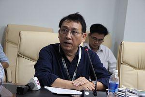 Ông Huỳnh Tấn Vinh không sinh hoạt đảng từ năm 2014