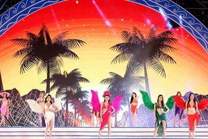 'Lễ hội biển Sầm Sơn 2018' đoạt cúp Vàng giải Stevie Award tại Mỹ