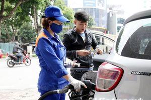 Quỹ bình ổn của Tập đoàn Xăng dầu Việt Nam còn 1.262 tỷ đồng