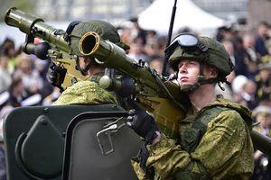 Sau S-400, Ấn Độ lại 'để mắt' hệ thống phòng không khác của Nga