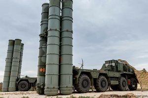 Lebanon ngỏ ý muốn che chung 'chiếc ô' S-300 ở Syria, Israel lại gặp khó?
