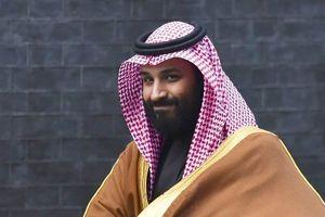 Khó giải oan vụ Khashoggi: Ngôi 'chân mệnh thiên tử' của Thái tử MBS bị đe dọa?