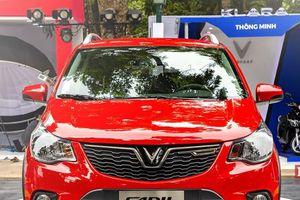 Bên trong Fadil, mẫu xe giá rẻ chiến lược của VinFast có gì ấn tượng?