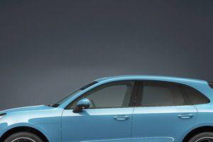 Chiếc Porsche bán chạy nhất thế giới vừa được nâng cấp