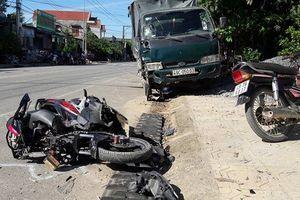 Lâm Đồng: Ô tô mất lái gây tai nạn liên hoàn, 3 người thương vong