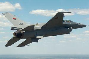 Syria: 40 khủng bố trúng bom chết thảm ở Deir el-Zour