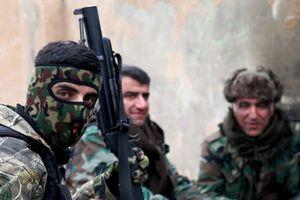 SOHR tố Thổ Nhĩ Kỳ lập nhóm phiến quân bí mật trả đũa người Kurd ở Bắc Syria