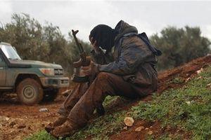 Bị lính Syria đánh bầm dập, khủng bố vẫn khiêu khích, Thỏa thuận Sochi bên bờ sụp đổ