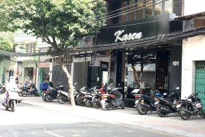 Nhà hàng Kasen 'khủng bố' khách hàng vì bị đánh giá không tốt
