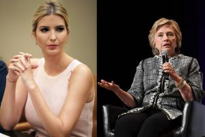 Con gái rượu của Tổng thống Donald Trump dùng email cá nhân làm việc công