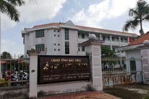 Bạc Liêu: Chính thức hợp nhất Sở GD&ĐT với Sở KH&CN