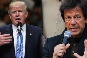Thủ tướng Pakistan: Ông Trump nên đọc lại về lịch sử