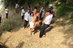 11 học sinh rủ nhau tắm sông, 1 em chết đuối thương tâm