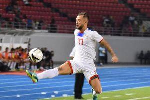Sao Philippines chê thể thức thi đấu mới của AFF Cup