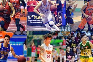 Điểm danh những ngôi sao bóng rổ gốc Việt tại VBA 2018