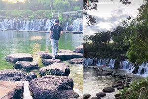 Chụp ảnh cùng một địa điểm, khán giả vui mừng vì Hồ Quang Hiếu và Bảo Anh tái hợp?