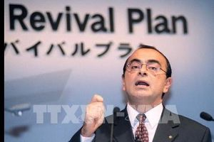 Renault SA khẳng định duy trì liên danh Nissan-Renault-Mitsubishi