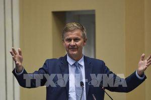 Giám đốc UNEP từ chức do bê bối tài chính