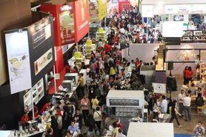 Nhiều doanh nghiệp Việt Nam tham gia Hội chợ thực phẩm quốc tế