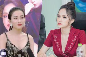 Sau 4 năm ròng đấu tranh với sự đau đớn, người quen cũ xúc động khi gặp lại Hương Giang